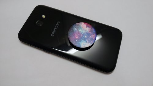 popsocket review phone grip