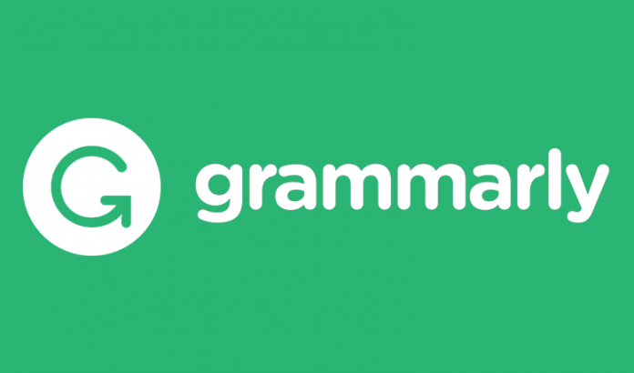 grammar-checking software